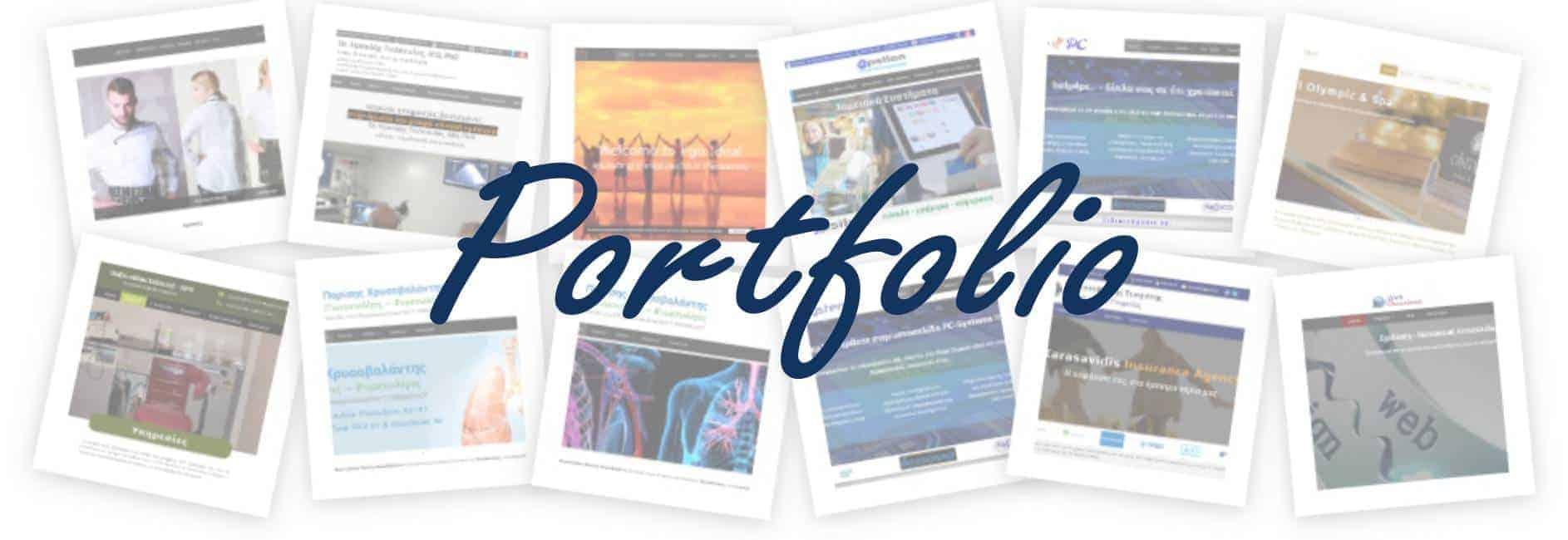 WebCreations-portfolio